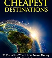 What I'm Reading: The World's Cheapest Destinations