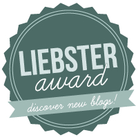 Liebster Award – 11 Questions About Me