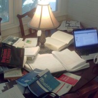 Travel & Writing Post-Comprehensive Exams