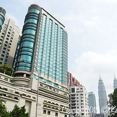 24 Hours In: Reflections on Kuala Lumpur