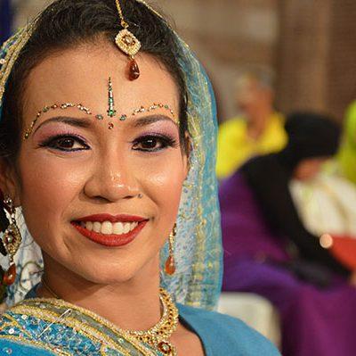 Photo Essay: Colours of 1 Malaysia Festival
