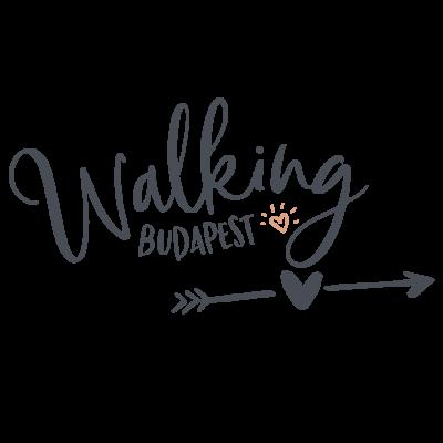 Walking Budapest