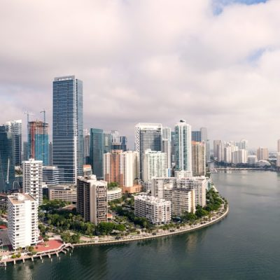 A Look at Miami for Digital Nomads